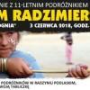 Spotkanie z Szymonem Radzimierskim