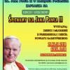 Śpiewamy dla Jana Pawła II