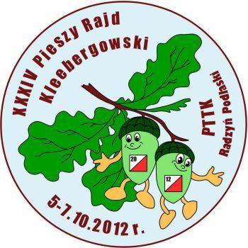 XXXIV Pieszy Rajd Kleebergowski