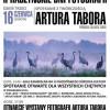 Spotkanie z twórczością Artura Tabora