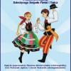 Zajęcia tańca ludowego dla dzieci