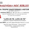 III Radzyńska Noc Bibliotek
