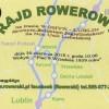Rajd Rowerowy dawnym Szlakiem Jagiellońskim na trasie Wohyń - Lublin