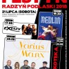 Festyn Radzyń Podlaski 2018