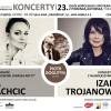 Ewa Szlachcic, Piotr Bogutyn oraz Izabela Trojanowska
