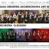 Koncert Arti Sentemo oraz La Fisorchestra G. Rossini