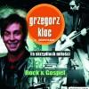 Koncert Rock&Gospel - Grzegorz Kloc z zespołem