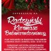 Radzyński Kiermasz Bożonarodzeniowy