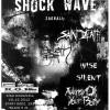 Metal Shock Wave w Radzyniu Podlaskim