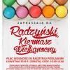 Radzyński Kiermasz Wielkanocny 2019