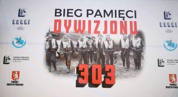 IV Bieg Pamięci Dywizjonu 303