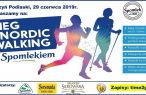 Bieg i Nordic Walking ze Spomlekiem!