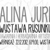 Wernisaż wystawy Aliny Jurkowksiej