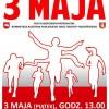 XIX BIEGI 3 MAJA