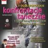 II Ogólnopolskie Konfrontacje Taneczne 2019