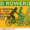 Rajd Rowerowy w Gminie Radzyń 2019