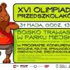 XVI Olimpiada Przedszkolaków