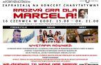 Koncert Charytatywny dla Marcela Szelecha