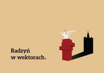 Wystawa - Radzyń w Wektorach