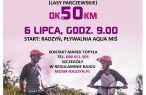 Rajd Rowerowy 50 km