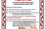 Kiermasz Sztuki Ludowej w Kolembrodach 2019