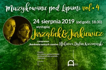 Muzykowanie Pod Lipami vol.4