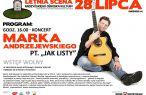 Koncert Marka Andrzejewskiego