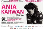 Koncert Anny Karwan