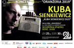 Koncert Kuby Sienkiewicza