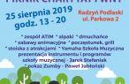 Wakacyjny Piknik Charytatywny 2019