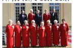 Koncert Seniorów - Radzyniacy
