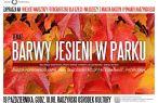 Barwy Jesieni w Parku - Warsztaty Fotograficzne Dla Dzieci