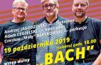 XXXVI Dni Karola Lipińskiego - Koncert Jazzowy