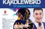 XX Wojewódzkie Spotkania Kabaretowe - Kąkolewisko