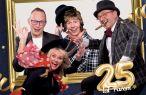 Kabaret pod Wyrwigroszem 2020