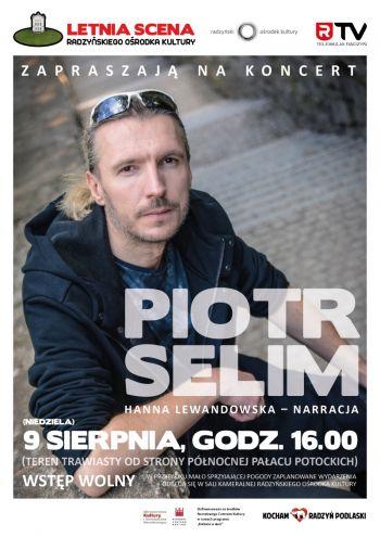 Koncert Piotra Selima