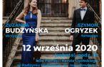 Koncert Zuzanny Budzyńskiej i Szymona Ogryzka w ramach XXXVII Dni Karola Lipińskiego