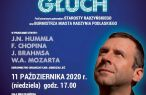 Recital fortepiany Marcina Dominika Głucha