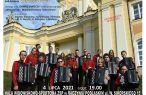 VIII Noworoczna Gala Akordeonowa - Arti Sentemo