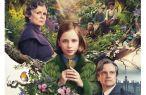 Kino pod Chmurką - film TAJEMNICZY OGRÓD
