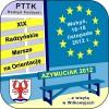 XIX Radzyńskie Marsze na Orientację AZYMUCIAK 2012