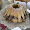 Potrawy wielkanocne w Woli Osowińskiej