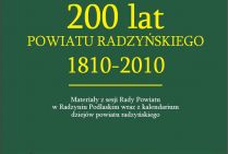200 lat powiatu