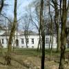 Pałac w Borkach