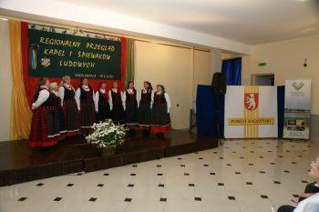 Regionalny Przegląd Kapel i Śpiewaków Ludowych