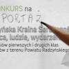 """Konkurs na reportaż """"Radzyńska Kraina Serdeczności: miejsca, ludzie, wydarzenia"""""""