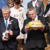 Dożynki Gminno-Powiatowe w Kąkolewnicy