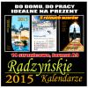 05 Gru. 2014 : Radzyńskie kalendarze 2015