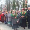 07 Kwi. 2015 : Niedziela Palmowa w Borkach