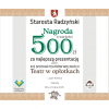 22 Lip. 2015 : XVI Spotkania Teatrów Wiejskich - Teatr W Opłotkach